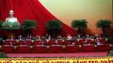 Khai mạc Đại hội Đại biểu toàn quốc lần thứ XIII của Đảng