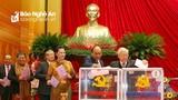 Đại hội XIII: Bỏ phiếu bầu Ban Chấp hành Trung ương khóa XIII