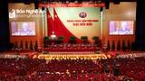 Đại hội XIII của Đảng Cộng sản Việt Nam thành công rất tốt đẹp