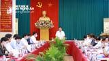 Ban Thường vụ Tỉnh ủy họp phiên thường kỳ tháng 2