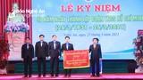 Nghệ An: Trọng thể Lễ kỷ niệm 90 năm ngày thành lập Đoàn TNCS Hồ Chí Minh