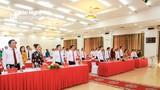 HĐND tỉnh Nghệ An khóa XVII khai mạc kỳ họp thứ 20