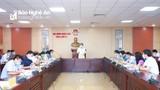 Nghệ An: Không bố trí đại biểu từ các cơ quan hành pháp làm Ủy viên các Ban HĐND tỉnh khóa XVIII