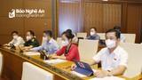 Đoàn đại biểu Quốc hội Nghệ An thống nhất cơ cấu tổ chức của Chính phủ nhiệm kỳ Quốc hội khóa XV