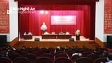 Cử tri thành phố Vinh kiến nghị tháo gỡ khó khăn khi thực hiện chính sách hỗ trợ cho lao động