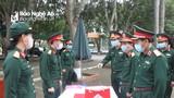 Bộ Quốc phòng biểu dương nỗ lực của Quân khu 4 trong phòng, chống Covid-19