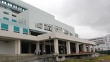 Dự án bệnh viện nghìn tỷ ở Nghệ An chậm tiến độ