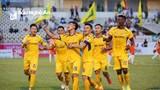 Định hình bộ khung Sông Lam Nghệ An tại V.League 2021
