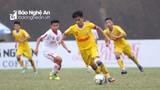 """HLV Hoàng Anh Tuấn """"kết"""" đội trưởng U19 SLNA"""