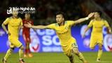 Khởi tranh V.League 2020: Sông Lam Nghệ An làm khách Sài Gòn