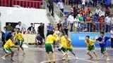 NĐ Nghi Lộc thua ngược NĐ Đô Lương tại bán kết 2