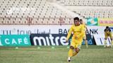 Cầu thủ đầu tiên được SLNA gia hạn hợp đồng sau V.League 2018