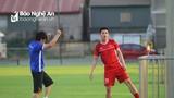 ĐT Việt Nam không có tiền vệ đánh chặn trận Malaysia?