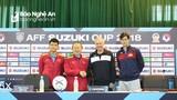 HLV Philippines ví không khí AFF Cup như UEFA Champions League