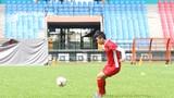 Phan Văn Đức mong muốn ra nước ngoài thi đấu