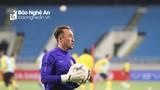 ĐT Malaysia luyện không chiến, thủ môn đội khách căng thẳng trước ngày đại chiến