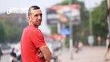 Ngoại binh châu Âu tiết lộ cầu thủ giỏi tiếng Anh nhất SLNA
