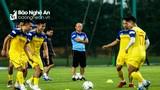 Đội tuyển UAE - thuốc thử liều cao của thầy trò HLV Park Hang-seo