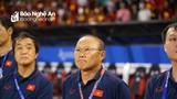 HLV Park Hang-seo đã xoay chuyển chiến thuật như thế nào tại SEA Games 30?