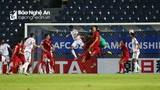 Bùi Tiến Dũng trở lại, U23 Việt Nam và U23 UAE bất phân thắng bại