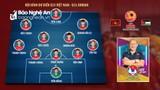 U23 Việt Nam - U23 Jordan: Đi tìm ông chủ đích thực của 3-4-3