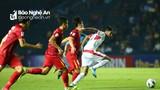 Bất lực trước Jordan, U23 Việt Nam hẹp cửa đi tiếp tại VCK U23 châu Á 2020