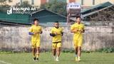 Sông Lam Nghệ An và những đội bóng 'hưởng lợi' từ việc V.League 2020 bị hoãn
