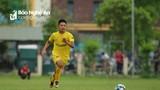 Không ngoại binh và Phan Văn Đức, SLNA chơi với đội hình nào tại Cúp QG?