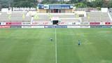 Cận cảnh sân Vinh trước ngày tổ chức trận Sông Lam Nghệ An gặp Bình Định