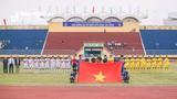 Thắng đậm Thừa Thiên - Huế, U19 SLNA tiếp tục 'bám đuổi' U19 Thanh Hóa