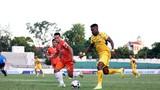 Khoảnh khắc bùng nổ của Phan Văn Đức và SLNA ngày V.League 2020 trở lại