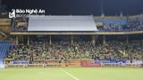 Sông Lam Nghệ An và sứ mệnh 'phá dớp 8 năm' Hàng Đẫy tại V.League