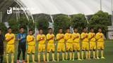 Sông Lam Nghệ An đóng góp 8 tuyển thủ U19 Việt Nam