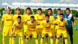 Đội U19 SLNA lách khe cửa hẹp vào bán kết U19 Quốc gia