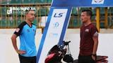 Trọng tài FIFA cầm còi trận 'Derby' giữa Sông Lam Nghệ An - Hồng Lĩnh Hà Tĩnh?