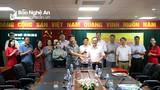 Hội Nhà báo tỉnh Nghệ An phối hợp với Viettel tổ chức giải chạy online cho cộng đồng