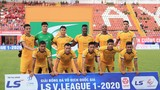 Thủ môn Văn Hoàng tiếp tục thi đấu cho Sông Lam Nghệ An