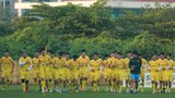 Triệu tập Văn Quyết, HLV Park Hang-seo vẫn để dành chiếc áo số 10 cho Công Phượng