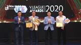 Sông Lam Nghệ An: Từ lối chơi 'chém đinh chặt sắt' đến đội đạt giải phong cách