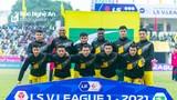 Sông Lam Nghệ An và Hà Nội được thưởng Tết Tân Sửu cao nhất V.League