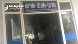 Hệ thống chạy thận Bệnh viện Hữu nghị Đa khoa Nghệ An tạm dừng hoạt động