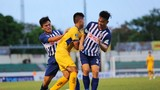 Sông Lam Nghệ An bị loại khỏi Cúp Quốc gia bởi đội hạng Nhất