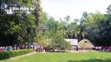 Chuẩn bị tốt cho Lễ kỷ niệm 130 năm Ngày sinh Chủ tịch Hồ Chí Minh