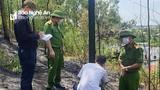 Nghệ An: Người đàn ông ném tàn thuốc làm cháy rừng