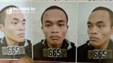 Truy tìm đối tượng hình sự nguy hiểm bỏ trốn khỏi nhà tạm giữ ở Nghệ An