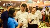 Nghệ An sẽ có thêm nhiều cơ chế thu hút doanh nghiệp đầu tư vào nông nghiệp