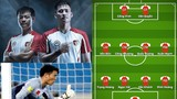 Phạm Văn Quyến, Lê Công Vinh và đội hình ngôi sao từng tham dự Giải bóng đá TN-NĐ Cúp Báo Nghệ An