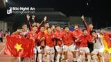 U22 Việt Nam vô địch SEA Games 30 một cách thuyết phục