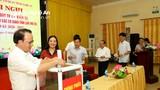 Giới thiệu nhân sự Đại hội Đảng bộ Khối Các cơ quan tỉnh, nhiệm kỳ 2020 - 2025
