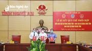 Đẩy mạnh học tập và làm theo Bác ở Đảng bộ Tòa án nhân dân tỉnh